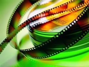 Любительское кино с Любимой «Юнис-Ладой»