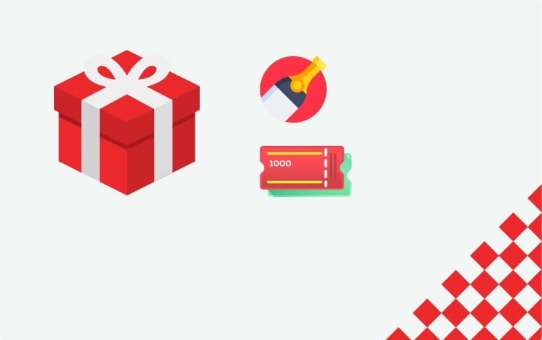 25 декабря у нас День Рождения!